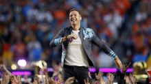 Chris Martin Admits Coldplay's Latest Album Felt Like A 'Closing Chapter'