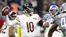 5 takeaways from Mitchell Trubisky being named Bears' starting QB