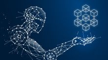 What is the relationship between blockchain and artificial intelligence?