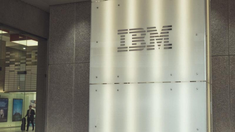 IBM Blockchain team reportedly spared worst of firm's layoffs as it redoubles DLT efforts