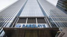 Barclays first-quarter profit tumbles 10% amid tough market conditions