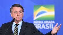 Bolsonaro diz que não consegue 'matar esse câncer' das ONGs ambientalistas
