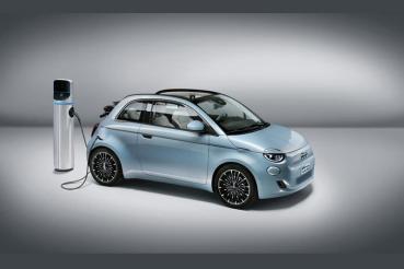 Fiat 500e有望會有Abarth車型