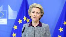 EU-Kommission will gemeinsame Kriterien für Corona-Reisebeschränkungen