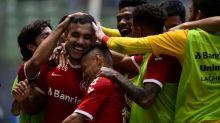 Fluminense estuda mercado para repor saída de Evanilson; Atacante do Inter foi sondado