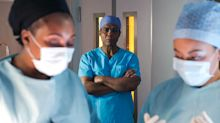 Exclusive: 'Casualty' and 'Holby City' donate medical equipment to NHS staff amid coronavirus outbreak