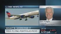 High-flying portfolio picks