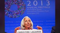 Greece Sees Deficit Gains, But IMF Warns On Debt
