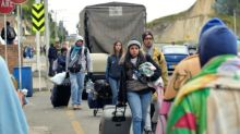 5.3 million people will have fled Venezuela by end of 2019: UN