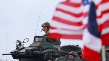 Joint U.S. military drills get thumbs down from Thais amid virus fears
