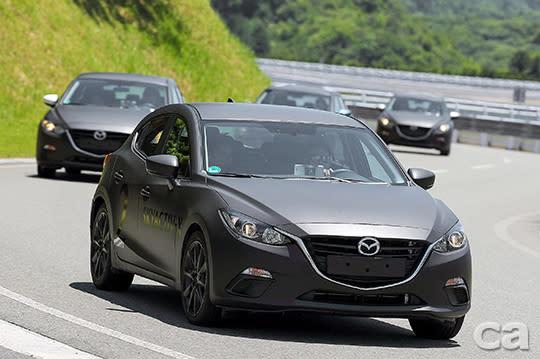 Mazda Asian Tech Forum (19)
