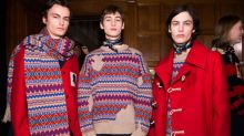 The easy trend from the men's AW19 fashion shows you can start wearing now