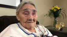 Honouring the Arctic's last known WW II bone collector