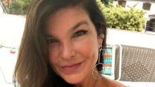 Cristiana Oliveira garante: 'Não quero ser uma menina de 20 anos'