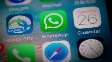 Leftist's party urges Brazil authorities to act on WhatsApp election messages