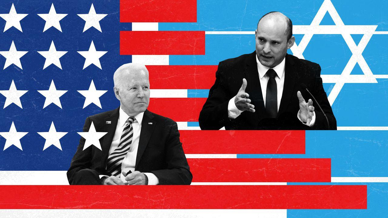 Naftali Bennett: How Israel's new PM plans to handle relations with Biden