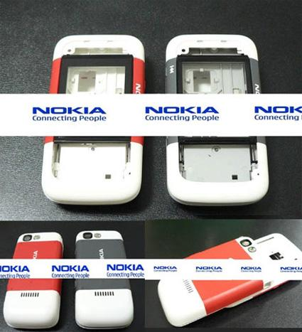 The sliders Nokia didn't want us to see
