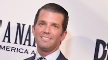 Donald Trump Jr. called 'sexist' after sharing actor's suggestive tweet shaming Chelsea Handler