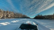 Unmanned border gate causing concerns for Fort Liard leadership
