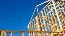 3 Charts Suggest Trend Traders Will Buy Homebuilders