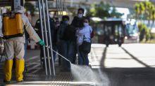 São Paulo bate recorde de mortes por coronavírus em um dia