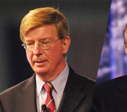George Will Wonders If Trump's Missing Tax Returns Are Connected To Russia