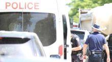 Man, 84, dead following 2-vehicle collision in Uxbridge