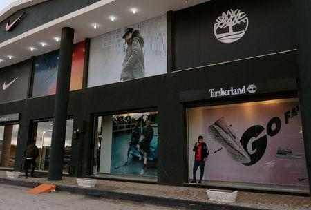 Image result for Shopping street rises from the ashes of war in Libya's Benghazi
