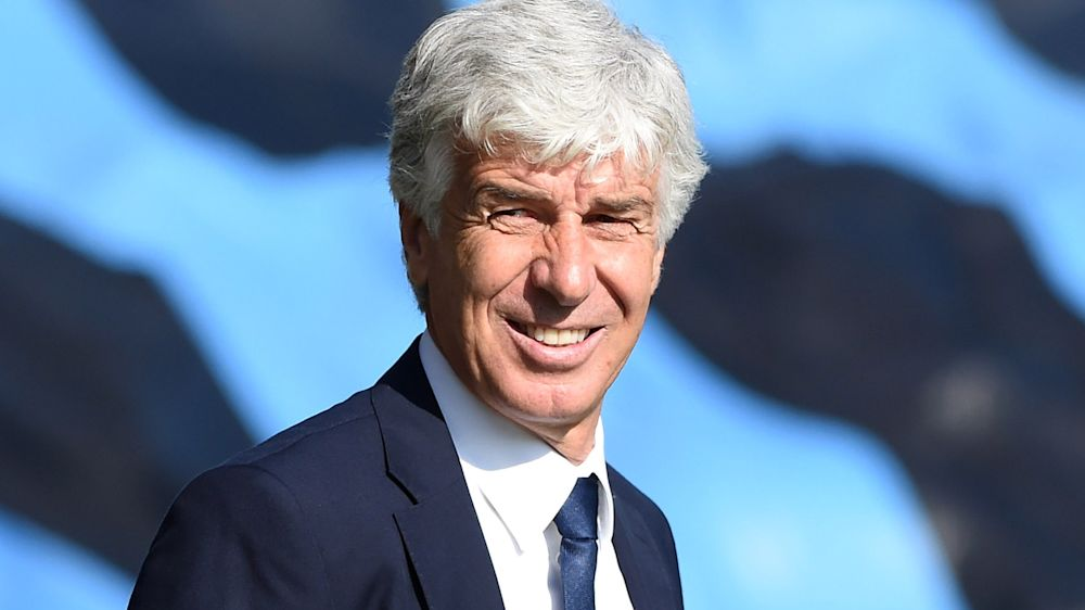 """Gasperini sicuro: """"La Juventus vorrà chiudere il campionato, Kessie zoppica"""""""