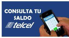 Ahora revisarás tu saldo Telcel a través de una página web
