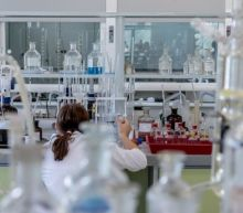 Merck Cashes Out Direct Investment In Moderna After 600% Year-To-Date Stock Gain