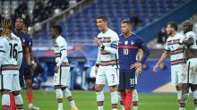 Foot - POR - Testé positif au Covid-19, Cristiano Ronaldo rentre en Italie