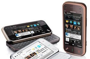 Nokia slashing smartphone lineup in half for 2010