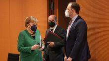 Diskussion über Auslaufen der Pandemischen Notlage