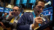 Stocks Drop After Reports of New Fighting in Russia-Ukraine Conflict