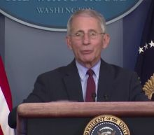 'Should be prepared for' 100,000 deaths in U.S.: Fauci