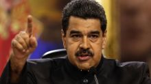 """El expresidente colombiano Pastrana dice que Maduro es el """"nuevo Pablo Escobar"""""""