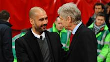 Can Guardiola overcome Wenger's Emirates hoo-doo?