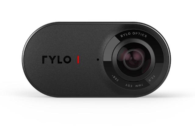 VSCO buys 360 camera company Rylo to create mobile editing tools