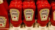 Kraft Heinz forecasts gloomy 2019, writes down value of iconic brands