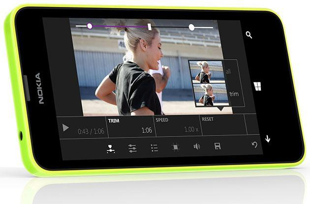 Microsoft's Video Tuner outfits Windows Phone 8.1 with easy clip editing
