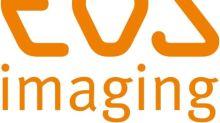 EOS imaging : Première installation EOSedge™ en Australie
