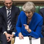 Jeremy Corbyn boycotts Theresa May talks to solve Brexit crisis