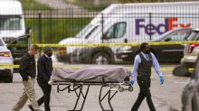 Police: FedEx shooter legally bought guns used in shooting
