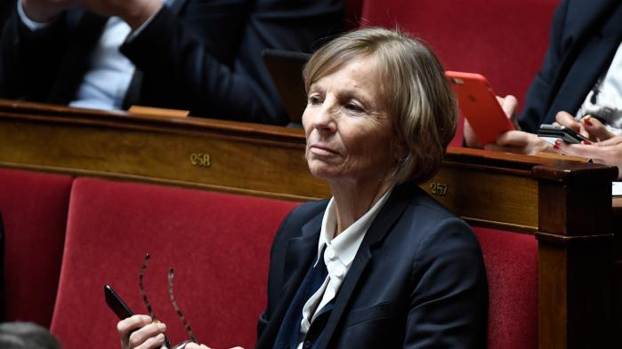 """Mort de Marielle de Sarnez : l'Assemblée rend hommage à la """"grande figure du MoDem et du centre"""""""