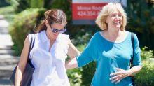 Jennifer Garner Runs Errands With Ben Affleck's Mom -- See the Sweet Pic!
