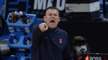As the NCAA transfer portal keeps expanding, Illinois coach Brad Underwood is having to shift his philosophy on how to build a roster