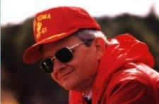 Tom Clancy passes away at 66