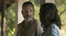 Is Another Major 'Walking Dead' Character Secretly Leaving? An Investigation.