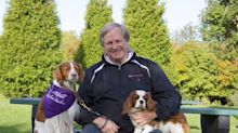 Therapy dog symposium coming to South Jersey